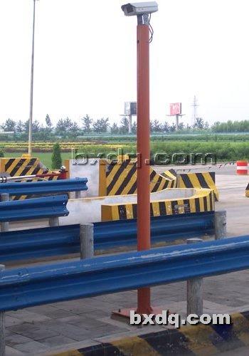 监控杆网提供生产摄像机杆厂家