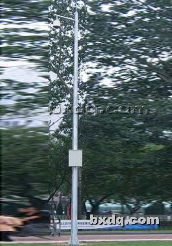 监控杆网提供生产防水立杆厂家