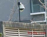 道路防水灯杆