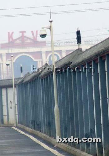 监控杆网提供生产路边监控杆厂家