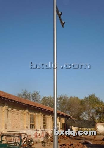 监控杆网提供生产交通信号灯杆厂家