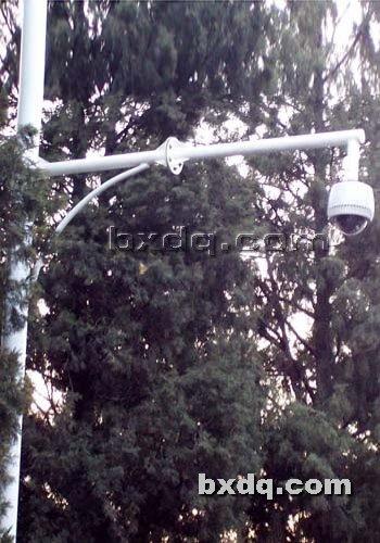 监控杆网提供生产摄象头立杆厂家