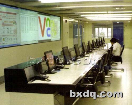 监控杆网提供生产豪华拼装操作台厂家