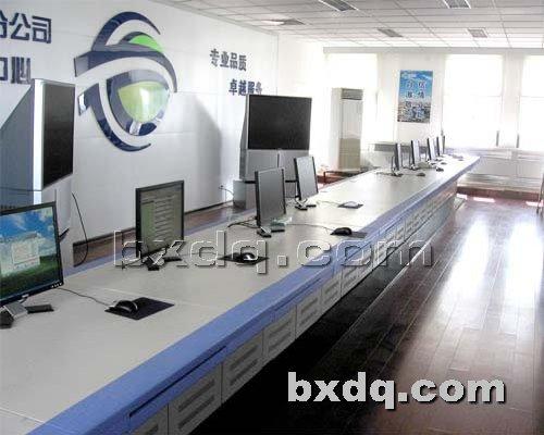 监控杆网提供生产非编操作台厂家